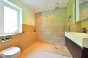 Reformar tu baño, plato de ducha