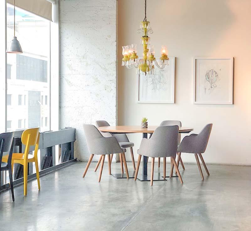 Reforma en los suelos del hogar